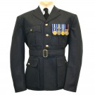 RAF Officers No 1 Dress Uniform
