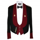RAMC Officers Mess Dress