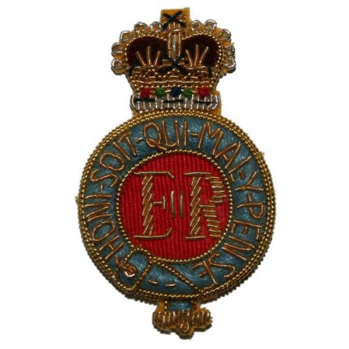 Life Guards Beret Badge, Officers