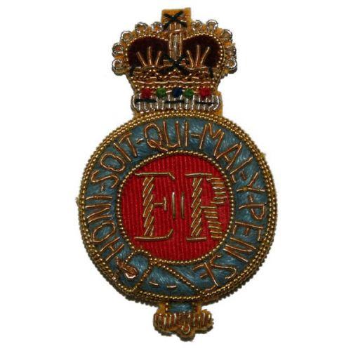 Life Guards Beret Badge, Officers
