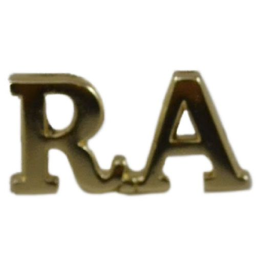 RA Anodised Titles (Small)