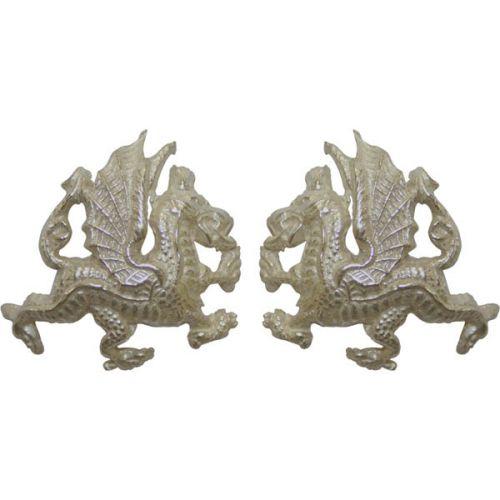 RWF Dragon Collar Solids