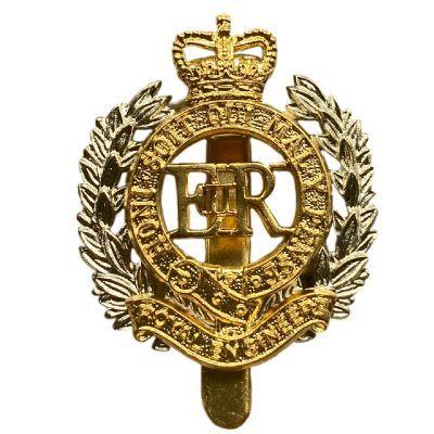 Royal Engineers Cap Badge, Other Ranks