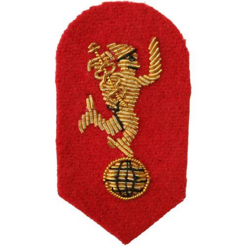 Royal Signals Mercury Badge