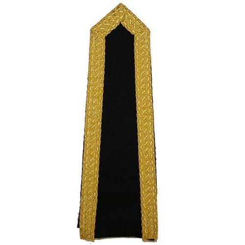 Brigadier No.10 Mess Dress Shoulder Boards