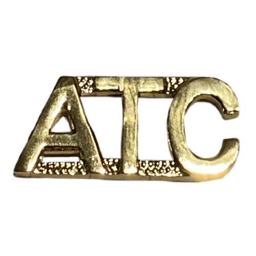 ATC Shoulder Titles