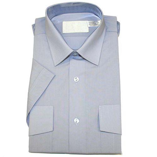 RAF Blue Short Sleeved Shirt
