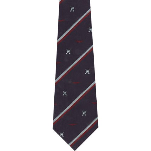 RAF Regiment Auxiliary Tie