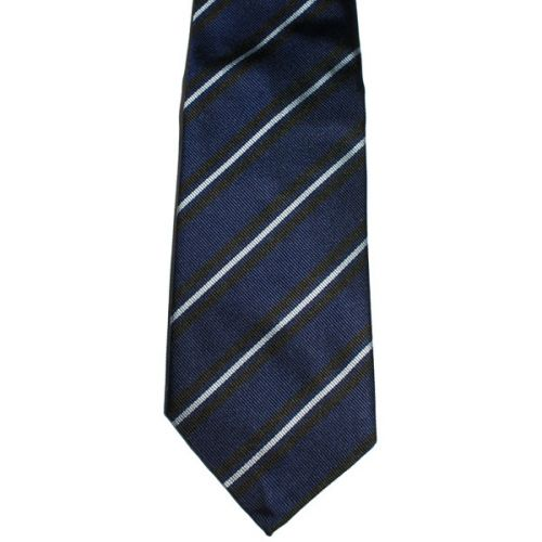 Bracknell Staff College Silk Tie