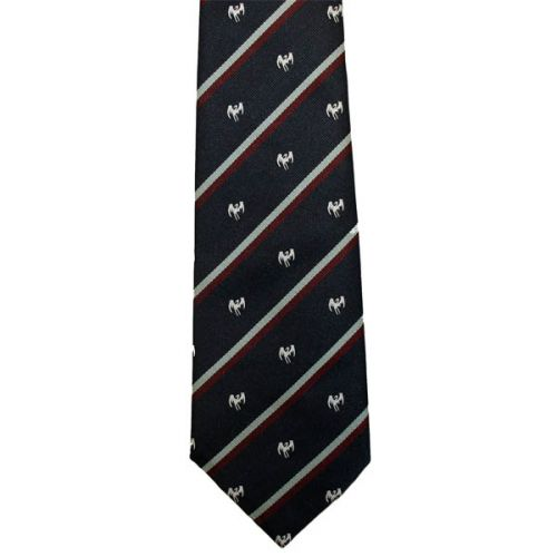 RAF College Cranwell Tie