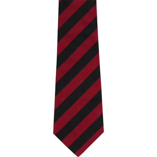 RAF Police Striped Tie