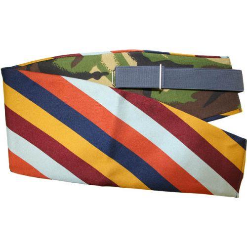 RAF Regiment (Old pattern DPM) Cummerbund