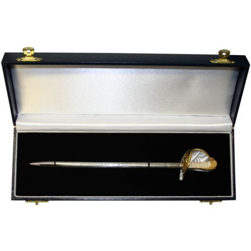 RAF Presentation Sword & Box