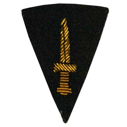 RAF Commando Dagger Officer Badge