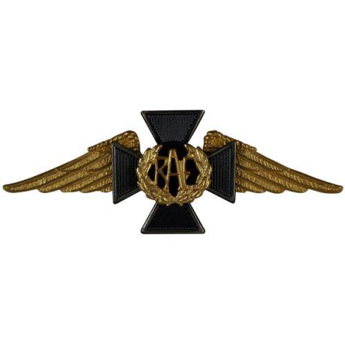 RAF Chaplain Collar Badges
