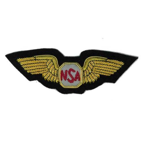 NSA Glider Pilot's Brevet