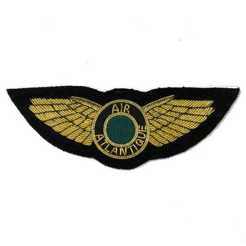 Air Atlantique Pilots Brevet