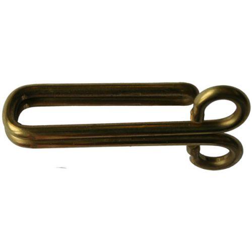 Brass Sword Belt Hook
