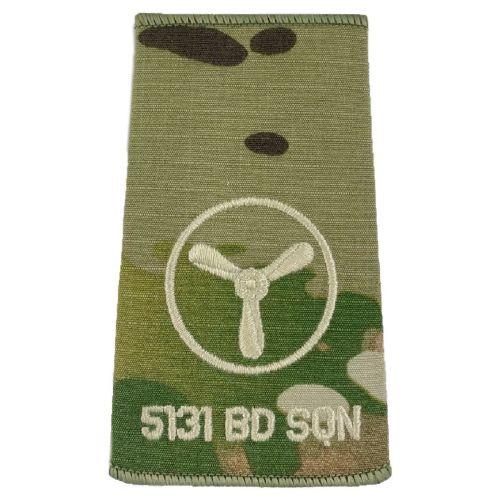 5131 BD SQN MTP Style Slides SAC Tech