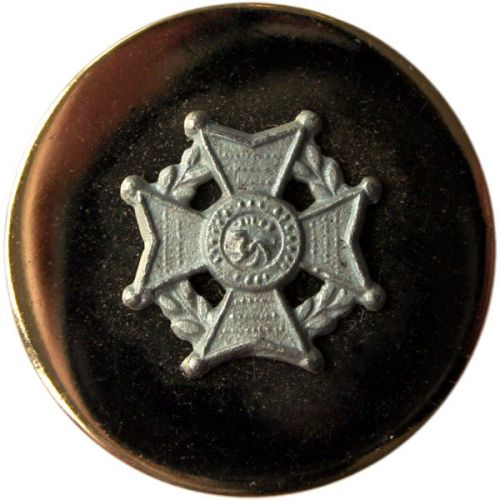 KORBR Button, Blazer (Large)