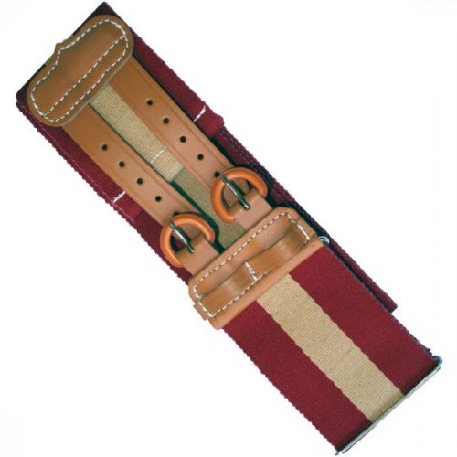 Cheshire Regiment Stable Belt