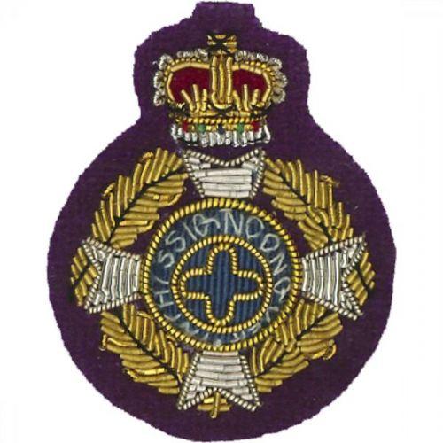 Royal Army Chaplains' Department Beret Badge