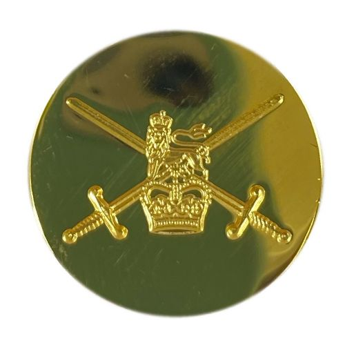 British Army Blazer Button Large (32l)