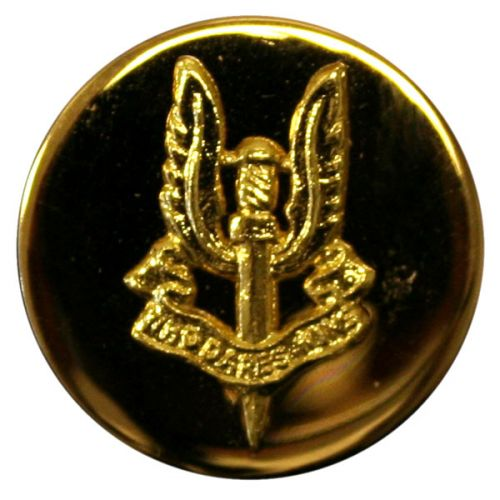 Special Air Service Button, Blazer (Large)