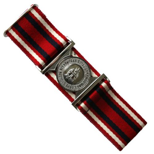 Queen Alexandra's Royal Army Nursing Corps Stable Belt