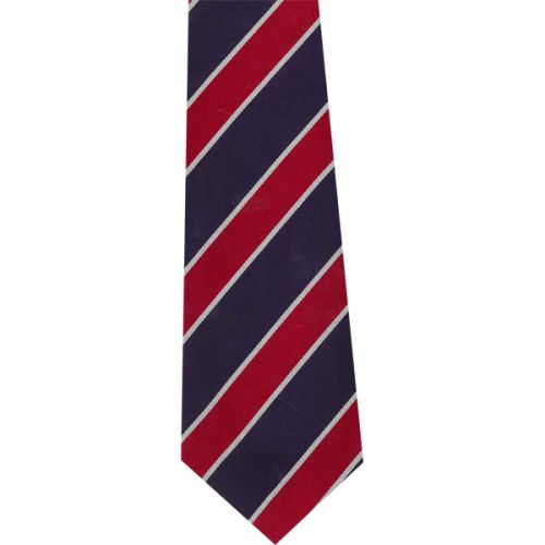 London University Silk Tie