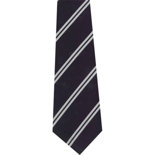 Old Harrow Silk Tie