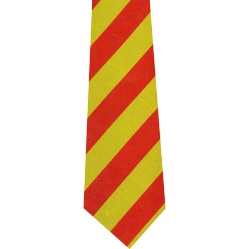 Middlesex Silk Tie