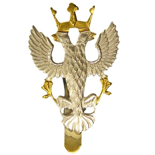 Mercian Cap Badge, Other Ranks