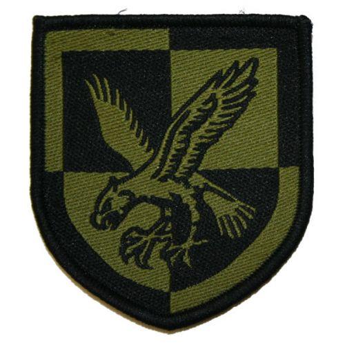 16 Air Assault OG/Black TRF