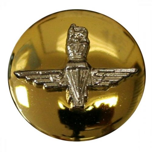 Parachute Regiment Button, Mounted (22L)