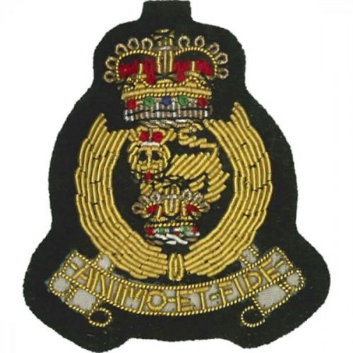 Adjutant General's Corps Beret Badge, Officers