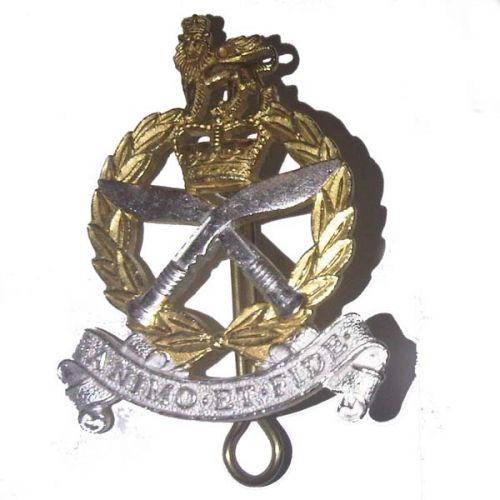 Adjutant Generals Corps Cap Badge, Gurkha