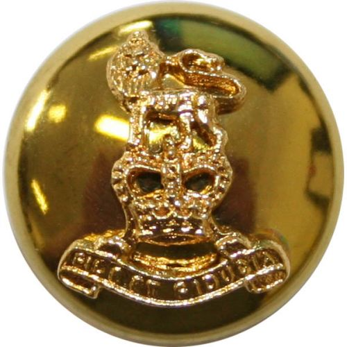 Adjutant General's Corps Button, Mounted (22L)
