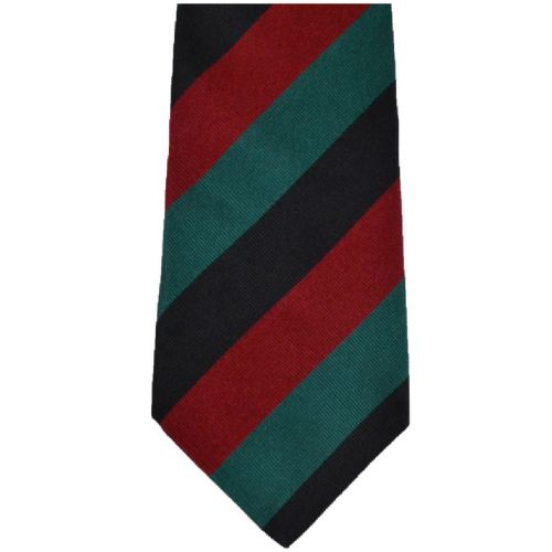 Yorkshire Regiment Tie