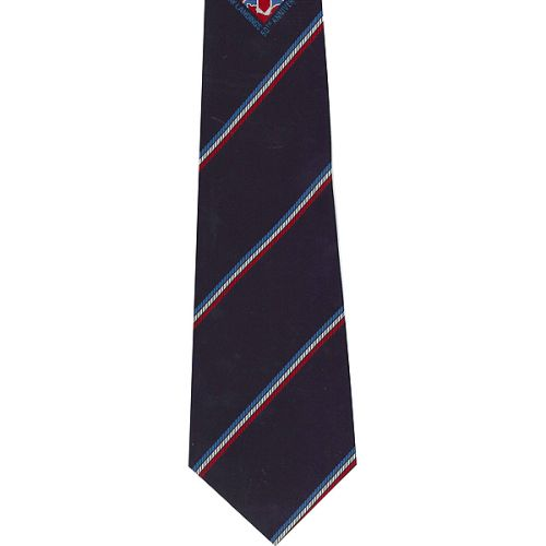 50th Anniversary Of D-Day Tie