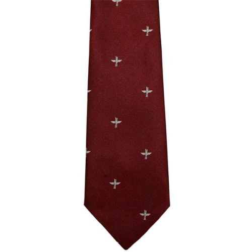 2 Para Polyester Tie
