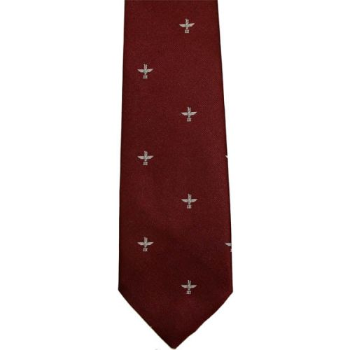 3 Para Polyester Tie
