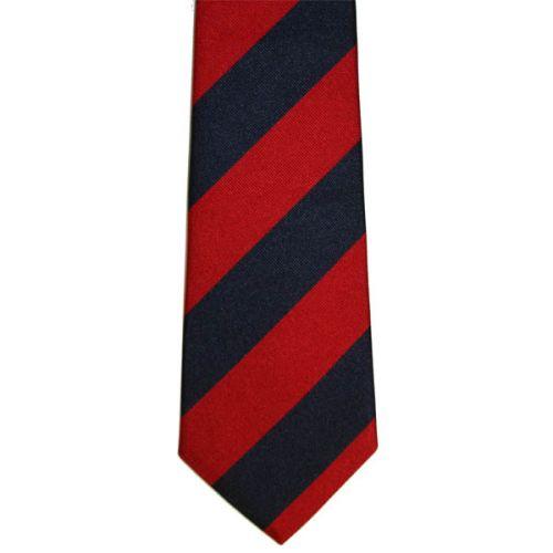 AG Corps Silk Tie