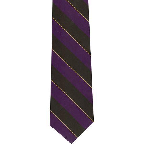 Argyll & Sutherland Silk Tie