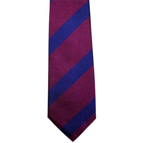 RWF Silk Tie