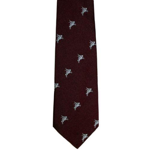 Airborne Silk Tie