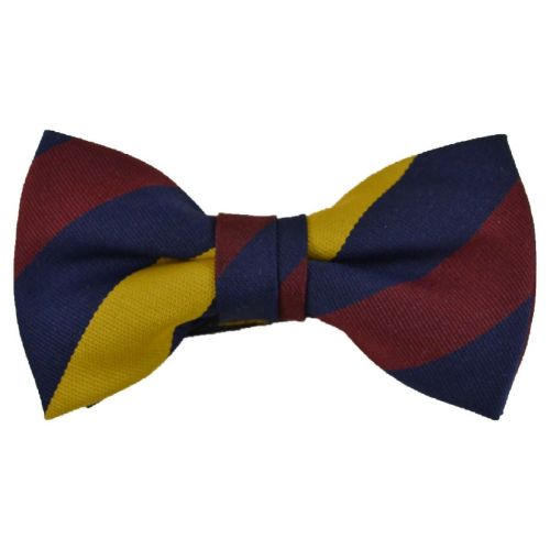RAMC (ES) Ready Tied Bow Tie