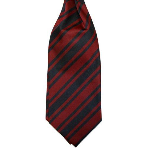 RE Polyester Cravat