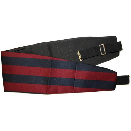 Guards Brigade Cummerbund