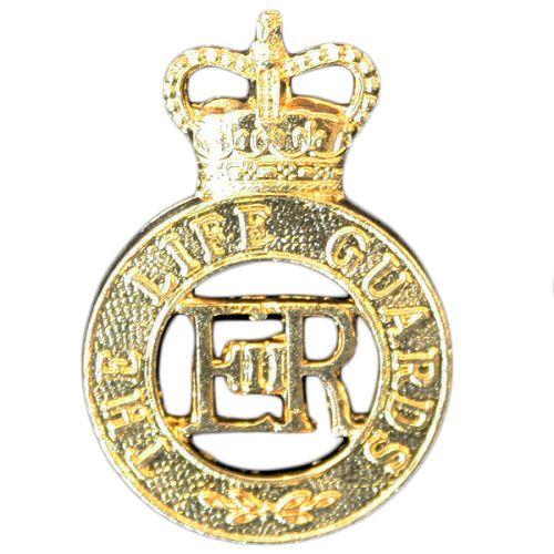 Life Guards Cap Badge, E11R
